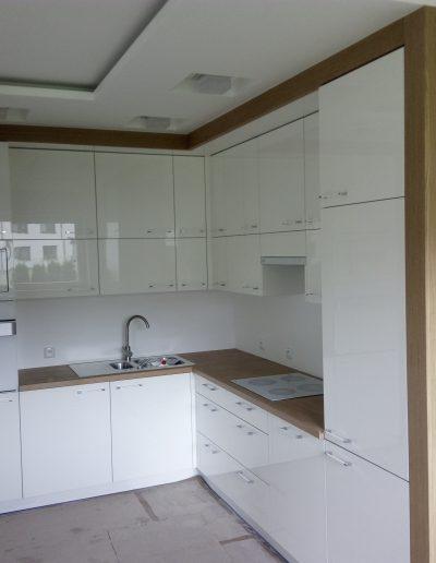 Akrylové kuchyně Bohdan Suchanek