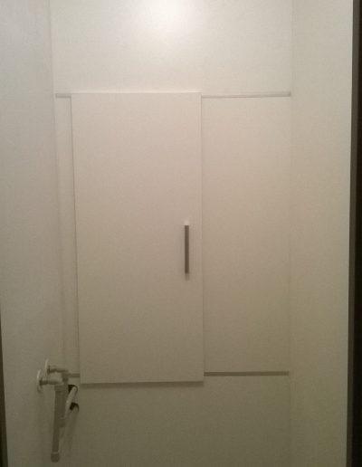 wc zástěna 2
